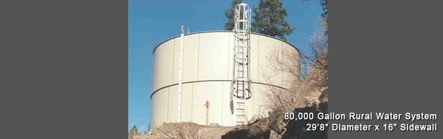 Bolted Tanks, Bolted Tank, Bolted Steel Tanks, Bolted Steel Tank