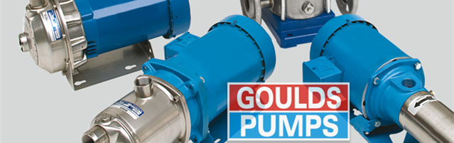 Goulds Pumps, Goulds Pump, Gould Pumps, Gould Pump