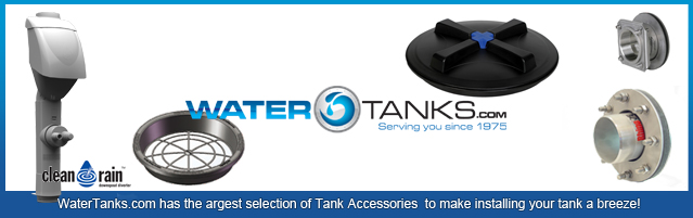 Tank Fittings, Tank Accessories, Water Tank Fittings, Plastic Tank Fittings
