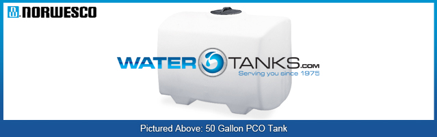 PCO Tanks, PCO Tank Systems