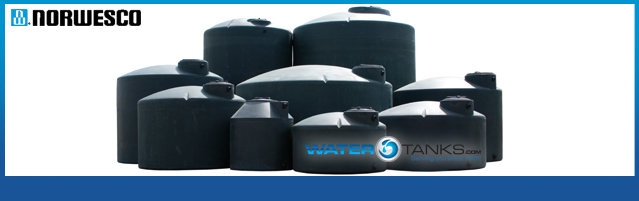 Potable Black Water Tanks, Well & Drinking Water Storage Tanks & Tank Systems
